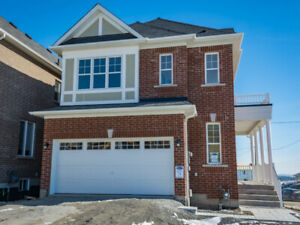 Brand New Home For Lease In Pickering(Whites/Taunton)