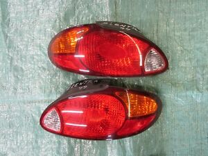 Hyundai Elentra Used Tail light 1997 1998 1999 2000