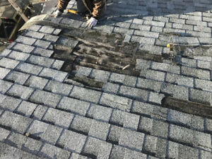 Affordable roofing repair and replacement