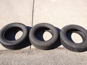 All-Season 195/65/15 tire - CHEAP