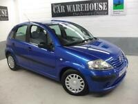 2004 Citroen C3 LX HDI Manual Hatchback