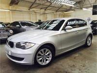 2011 BMW 1 Series 2.0 118d ES 5dr