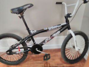 Supercycle BMX. Barely used