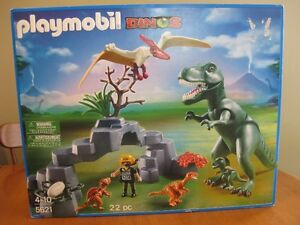 Dinosaur playmobil buy or sell toys games in ontario - Dinosaur playmobile ...
