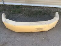 Ford Truck Front Bumper 1997-up BAND NEW IN BOX (unpainted)