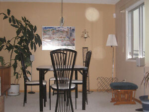 2 bedroom condo on Pembina Hwy. available September 1 or sooner