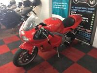 2000 TRIUMPH 955 DAYTONA DAYTONA 955 SPORTS BIKE