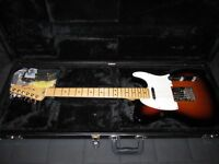 2 Fender American Standard for your Gibson