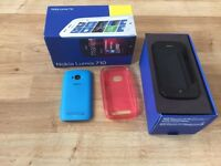 Nokia lumia 710 in mint condition and unlocked