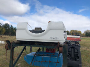Ford superduty 6.5 ft box