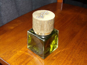 vintage AMWAY POINTS NORTH AFTER SHAVE 4 oz looks full no box