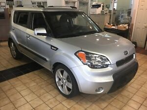 2011 Kia Soul 4u SUV, Crossover. Clean, Certified, Warranty.