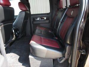 2010 Ford F-150 Harley Davidson  Leath/Nav/Roof/Sirius Edmonton Edmonton Area image 11