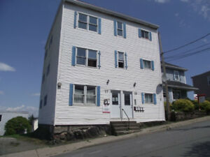 6 Unit 25-27 Delhi St. Saint John, NB  MLS®  SJ180913