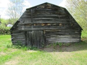 BARN WOOD for SALE - 100 YEARS OLD+