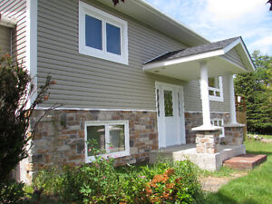 JUST LISTED…PRIVATE ESTATE, AWESOME OCEAN VIEWS…AVONDALE. St. John's Newfoundland image 1