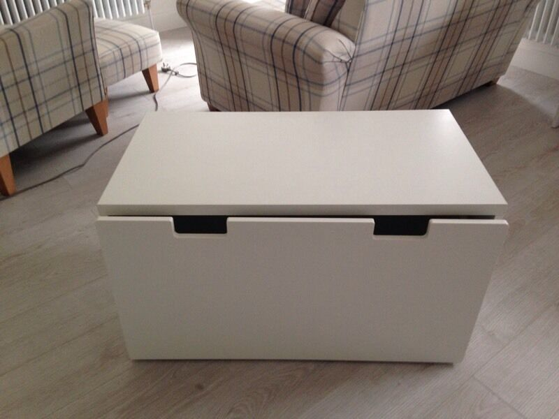 IKEA STUVA Storage Bench Toy box in Airdrie North  : 86 from www.gumtree.com size 800 x 600 jpeg 47kB