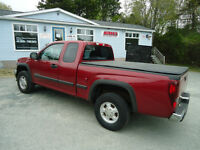 2005 Chevrolet Colorado LS 4X4