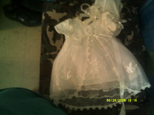 baptisim dress