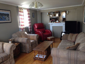 Ocean View Home For Sale in Brigus!!! St. John's Newfoundland image 9