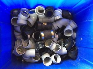 System 15 and abs plumbing fittings London Ontario image 1