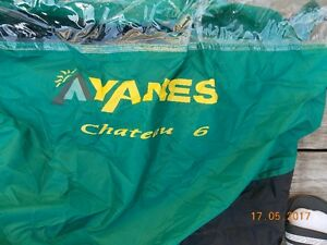 2 tents for sale