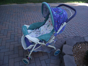 Fisher Price Stroller / Carriage