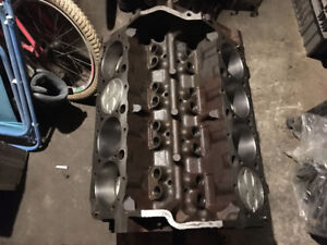 350SBC Short Block