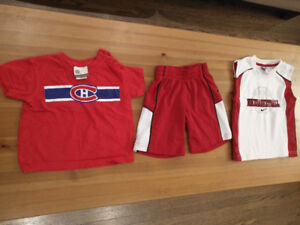 2T boy clothes