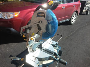 """10"""" Mitre Saw with Stand"""