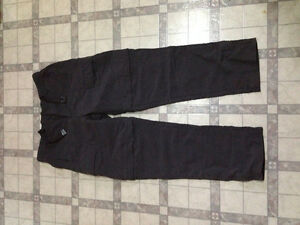 North face pants