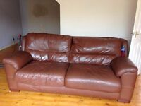 Sofa freeto who wants it collection only