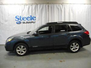 2014 Subaru OUTBACK 3.6R Touring