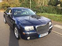 2006 CHRYSLER 300C 5.7 Hemi V8 4dr Auto