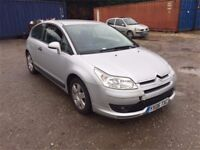 2006 CITROEN C4 VTR HDI NOW BREAKING FOR PARTS