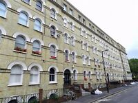 Elephant and Castle SE1. Spacious & Modern 1-2 Bed Furnished Flat in Stunning Period Block