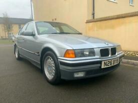 image for 1995 BMW 3 Series 328i AUTO 4DR ONLY ONE OWNER!! GENUINE 30092 MILES MINT CONDIT