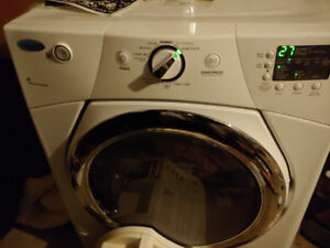 Front load Maytag dryer $200