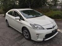 Toyota Prius 1.8 2014(14) Hybrid Low Mileage (BIMTA AA CERTIFIED MILEAGE)