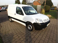 2003 52 Citroen Berlingo ONLY 69,000 Miles Full Service History