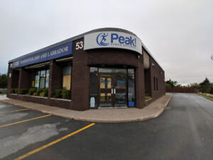 Office/Retail space for Sub-lease - 53 Commonwealth Ave