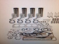 New tractor parts an engine kits any make or model