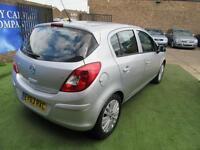 2013 Vauxhall Corsa 1.2 i Energy 5dr