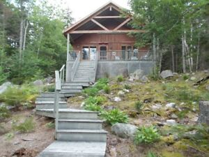 Cottage for Sale at 871 Mill Lake, Hubbards
