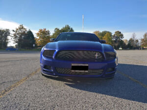2013 Ford Mustang Coupe MCA V6 Premium