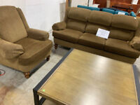 Couches at Waterloo Restore