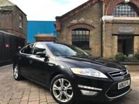 Ford Mondeo 2.0TDCi ( 140ps ) ECO 2012.75MY Titanium X Business