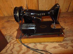 Antique Sewing Machine Peterborough Peterborough Area image 5
