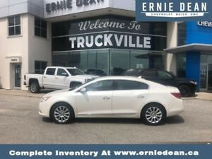2013 Buick LaCrosse FWD luxury w/1SL  - Leather Seats