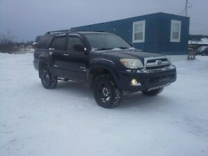 2007 Toyota 4Runner SR5 SUV, !! VIEW TODAY SUNDAY !!